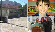 İhmaller Zinciri Yine Can Aldı: Okulda Üzerine Kapı Devrilen Küçük Mehmet Ali Kurtarılamadı