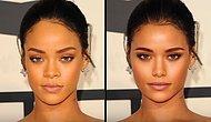 Как бы выглядели знаменитости, если бы их лица соответствовали стандартам золотого сечения?