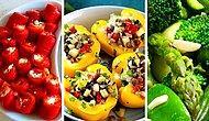 Тест: Выберите блюдо каждого предложенного цвета и узнайте, почему люди восхищаются вами!