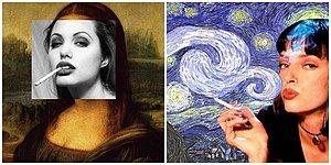 Art Changes Everything: You Need To See These Well-Known Masterpieces From This Perspective!