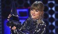 Триумф Тейлор Свифт: Объявлены победители премии American Music Awards 2018