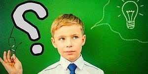Тест: Помните ли вы что-нибудь со школы? Сможете набрать хотя бы 60% правильных ответов?