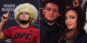Know The Champion! Who Is Khabib Nurmagomedov And His Wife?