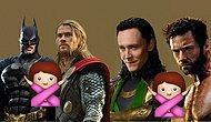 Забавные иллюстрации, которые расскажут, почему встречаться с супергероями - плохая идея