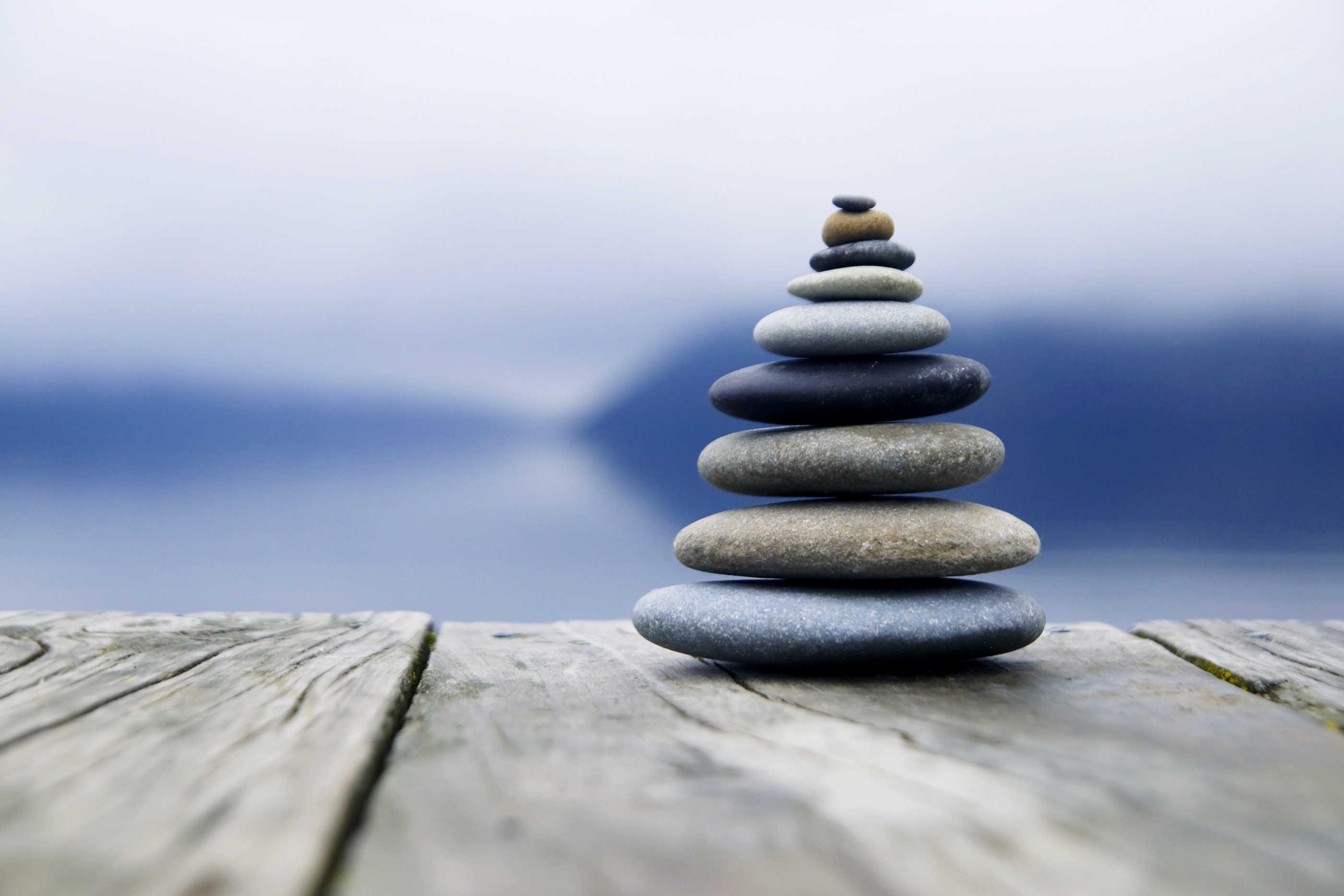 баланс равновесие картинка банальность