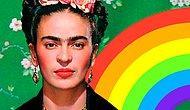Шекспир, Фрида Кало и другие известные личности, практиковавшие гомосексуальные отношения