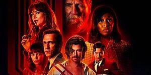 С попкорном: премьеры недели, которые не должен пропустить ни один любитель кино