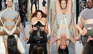 Самые абсурдные показы мод