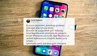 Papaz Brunson'nun Serbest Bırakılmasına MHP'li Enginyurt'un Tepkisi: 'iPhone'umu Verin'