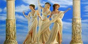 Тест: Кто вы из греческих богинь?