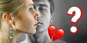 Тест: Любит ли вас всё ещё ваш(а) бывший(-ая)? Узнайте наверняка, ответив на вопросы