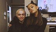 Ariana Grande and Pete Davidson Reportedly Broke Up!