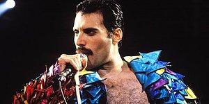 37 Amazing Facts About Freddie Mercury Probably You Don't Know