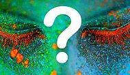 Тест: Какими глазами вы воспринимаете этот мир?