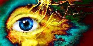 Тест: Какая часть вас является зеркалом вашей души?