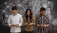 Тест: То, как вы используете свой телефон, может многое рассказать о вас!
