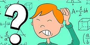 Тест: Если вы гуманитарий, то вам вряд ли удастся ответить на вопросы данного теста по математике для 6 класса