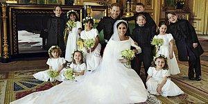 Пополнение в королевской семье: Принц Гарри и Меган Маркл станут родителями