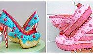 Американский дизайнер создал необычную обувь, которая может спровоцировать у вас сильное слюноотделение