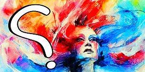 Уникальный цветовой тест: Какую доминирующую эмоцию вы испытываете на подсознательном уровне?