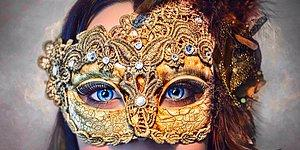 Тест: Кто вы, если снять с вас маску, которую вы носите?