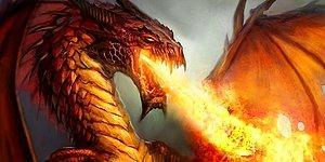 Мифологический тест: Хватит ли у вас знаний, чтобы победить дракона?