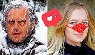 В мороз - тёплый нос! Британская компания выпустила «носогрелки», о которых мечтали все мерзляки