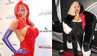 The Best Celebrity Halloween Costumes Of All Time And Heidi Klum Rocks It!