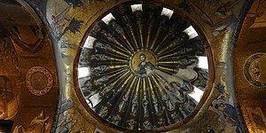Тест: какой из этих византийских памятников не находится в Константинополе?