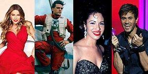 Тест: Насколько хорошо ты знаешь латиноамериканских знаменитостей?