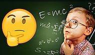 Тест: В каком классе школы вы должны быть, согласно вашим знаниям?