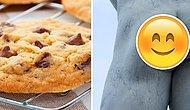 Тест: Выберите печеньки, а мы расскажем, какая часть вашего тела самая привлекательная