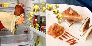 """""""Тройной чизбургер и диетическую колу, я на диете"""": 40 забойных мемов про еду, в которых вы наверняка узнаете себя"""