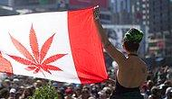 Canadians Are Cheering! Canada Has Legalized Recreational Marijuana!