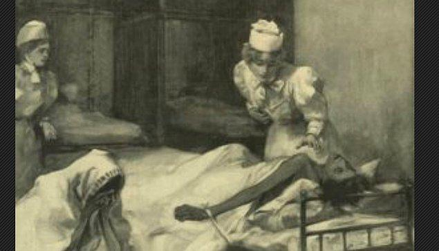 7. 704.596 kişi - Dördüncü Kolera Pandemisi (1863-1879)