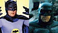 Сложно не засмеяться: Как выглядели известные супергерои в самых первых фильмах?