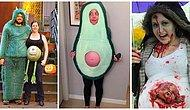 16 Creative Mums-to-be Hallowen Costumes and They're Literally Genius!