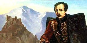 Тест: География и русская литература