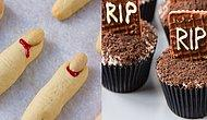 Too Cute To Eat! Greatest Halloween Snacks That Will Terrify All Your Guests!