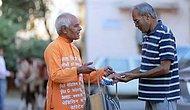 82-летний дедушка из Индии бесплатно раздаёт лекарства бедным