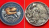 Даже если вы не увлекаетесь монетами, вас восхитят работы мастера из Екатеринбурга