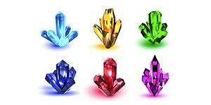Тест: Выберите кристалл и узнайте, что произойдет с вами в ближайшем будущем