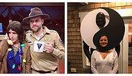 17 пар, хэллоуин-костюмы которых не имеют себе равных