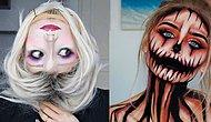 22 Of The Most Stunning Halloween Make Up Ideas That You Won't Believe Your Eyes!