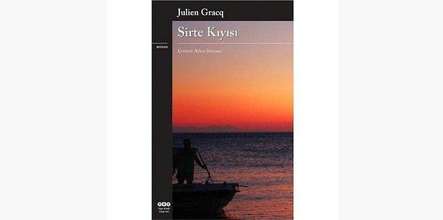 65. Sirte Kıyısı - Julien Gracq (1951)