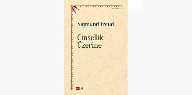 25. Cinsellik Üzerine - Sigmund Freud (1905)