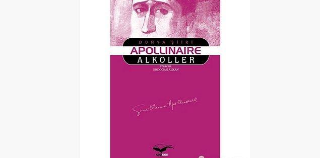 17. Alkoller - Guillaume Apollinaire (1913)