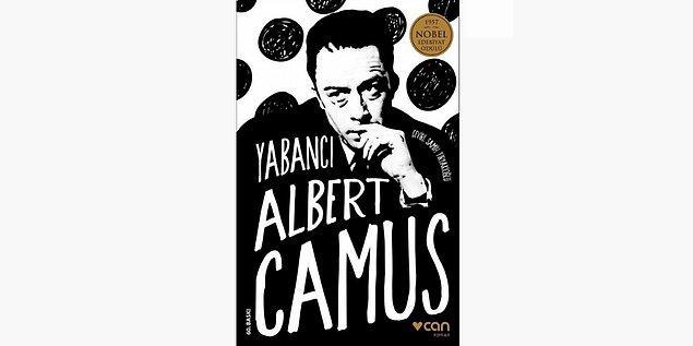 1. Yabancı - Albert Camus (1942)