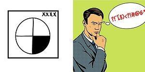 Проверьте свою логику в сложном графическом тесте с пропущенными фигурами