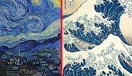 Тест на знание живописи: вспомните названия этих популярных картин